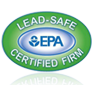 EPA - Lead-Safe Certified Firm